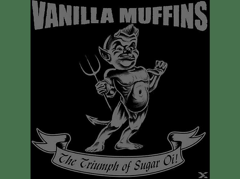 Vanilla Muffins - The Triumph Of Sugar Oi! (Ltd.Digipak) [CD]