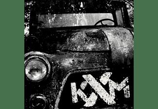 Kxm - Kxm (European Version)  - (CD)