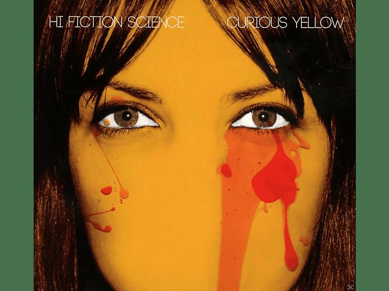 Hi Fiction Science - Curious Yellow [CD]