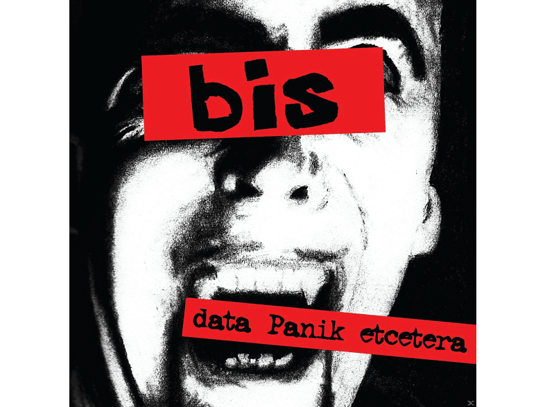 Bis - Data Panik [CD]