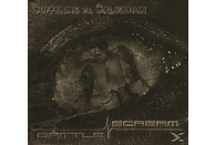 Battle Scream - Suffering Vs. Salvation [CD]