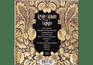 Kishi Bashi - Lighght  - (CD)