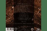 Etta Zero - The Last Of All Sunsets [CD]