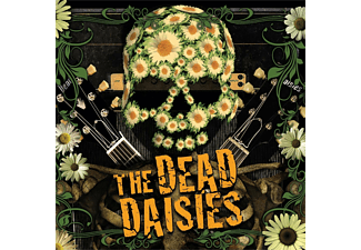 The Dead Daisies - The Dead Daisies - (CD)