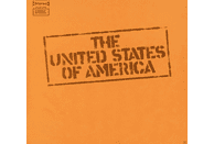 United States Of America - The United States Of America [CD]