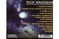 Rick Wakeman - Out Of The Blue (Remastered Edition) [CD]