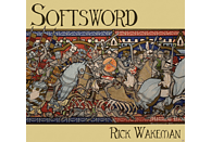 Rick Wakeman - Softwords (Remastered Edition) [CD]