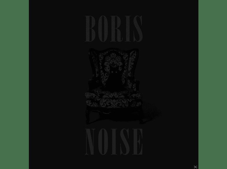 Boris - Noise [CD]