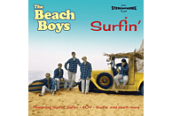 The Beach Boys - Surfin': The Original Recordings 19 [CD]