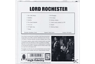 Lord Rochester - Hey! [CD]