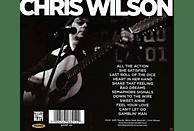 Chris Wilson - It's Flamin' Groovy [CD]