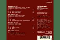 Adler/Gremmelspacher - Viloa in Exile [CD]