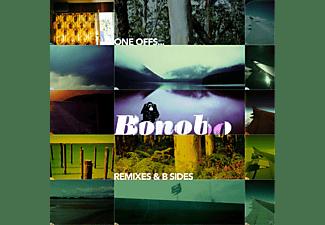 Bonobo - One Offs Remixes & B-Sides  - (CD)