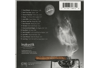 A Tasty Sound Collection - Cigars & Sounds  - (CD)