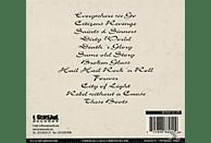Discipline - Saints & Sinners [CD]