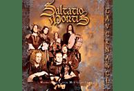 Saltatio Mortis - Tavernakel [CD]