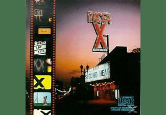 Racer X - Second Heat  - (CD)