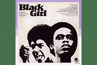 VARIOUS - Black Girl [CD]