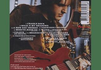 Joe Bonamassa - New Day Yesterday  - (CD)