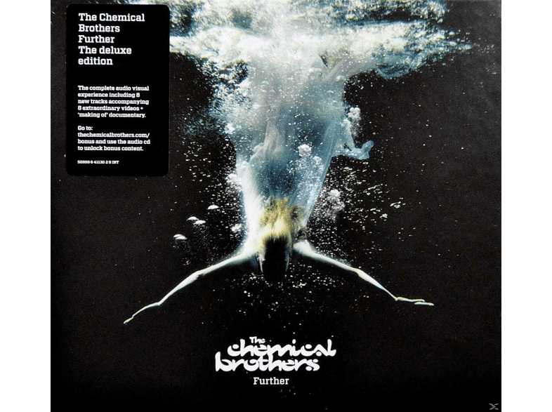 The Chemical Brothers - Further [CD + DVD Video]