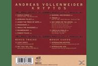 Andreas Vollenweider - Kryptos [CD]