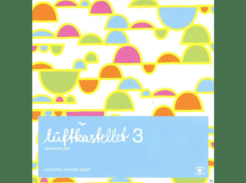 VARIOUS - Luftkastellet 3 [CD]