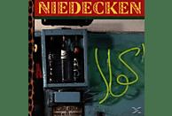 Wolfgang Niedecken - Leopardefell [CD]