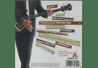 Stanley Band Clarke - Stanley Clarke Band  - (CD)