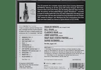 Charles Mingus, Mingus,Charles Feat.Evans,Bill, Mingus,Charles Feat. Evans,Bill - East Coasting  - (CD)