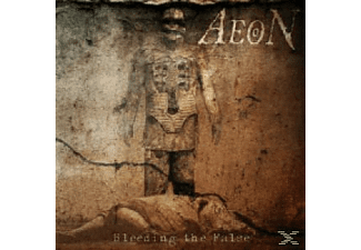 Aeon - BLEEDING THE FALSE  - (CD)