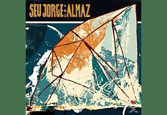 Seu & Almaz Jorge - Seu Jorge And Almaz  - (CD)