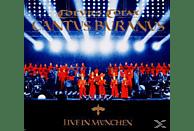 Corvus Corax - Cantus Buranus-Live In München [CD]