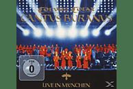 Corvus Corax - Cantus Buranus - Live In München [CD + DVD Video]