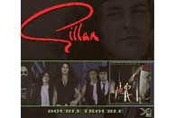 Gillan - Double Trouble/Rem.+Bonus [CD]