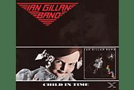 Ian Gillan B - Child In Time/Rem. [CD]