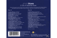 VARIOUS - Simply Blues [CD]