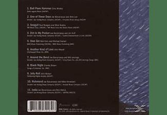 Anders Aarum, Joe Bonamassa - Sloe Gin  - (CD)