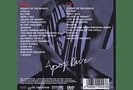 Apotygma Berzerk - Imagine Theres No Lennon [CD + DVD Video]