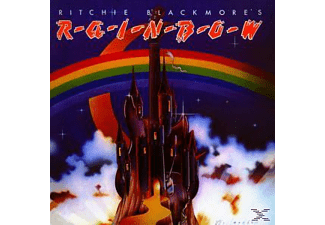 Rainbow - Ritchie Blackmore's Rainbow  - (CD)