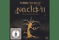 Subway To Sally - Nackt Ii [CD + DVD Video]