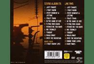 Living Loud - Living Loud [CD + DVD Video]