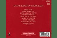 Deine Lakaien - Dark Star & 2nd Star [CD]