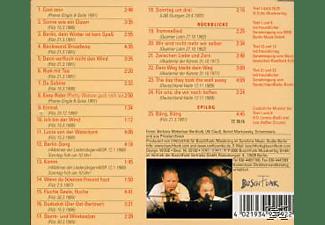 CHR. Kunert, Chr.Kunert Gerulf Pannach - Gib Mir Eine Handvoll Glück  - (CD)