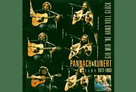 CHR. Kunert, Chr.Kunert Gerulf Pannach - Gib Mir Eine Handvoll Glück [CD]
