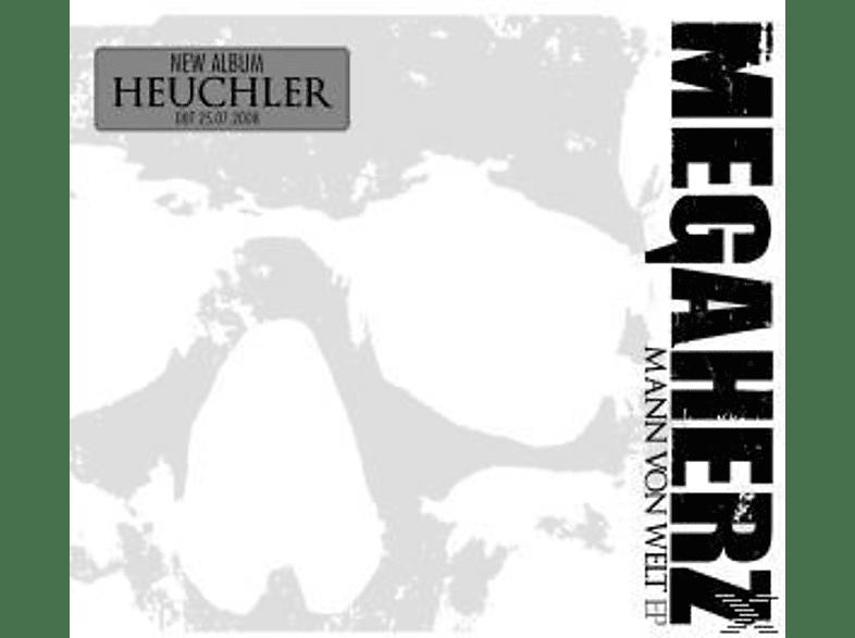 Megaherz - Mann Von Welt [CD]