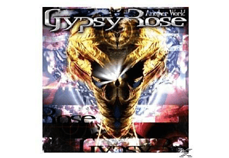 Gypsy Rose - ANOTHER WORLD  - (CD)