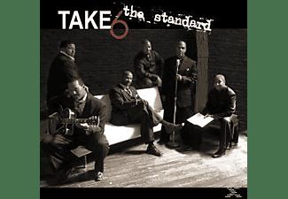 Take 6 - The Standard  - (CD)