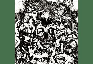 Trap Them - SEIZURES IN BARREN PRAISE  - (CD)