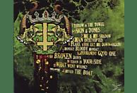 VARIOUS, 16 - Bridges To Burn [CD]