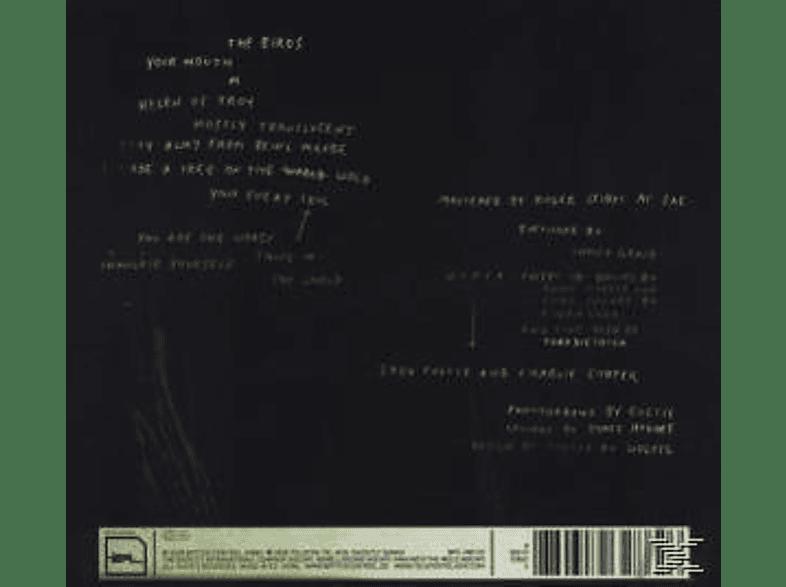 Telefon Tel Aviv - Immolate Yourself [CD]